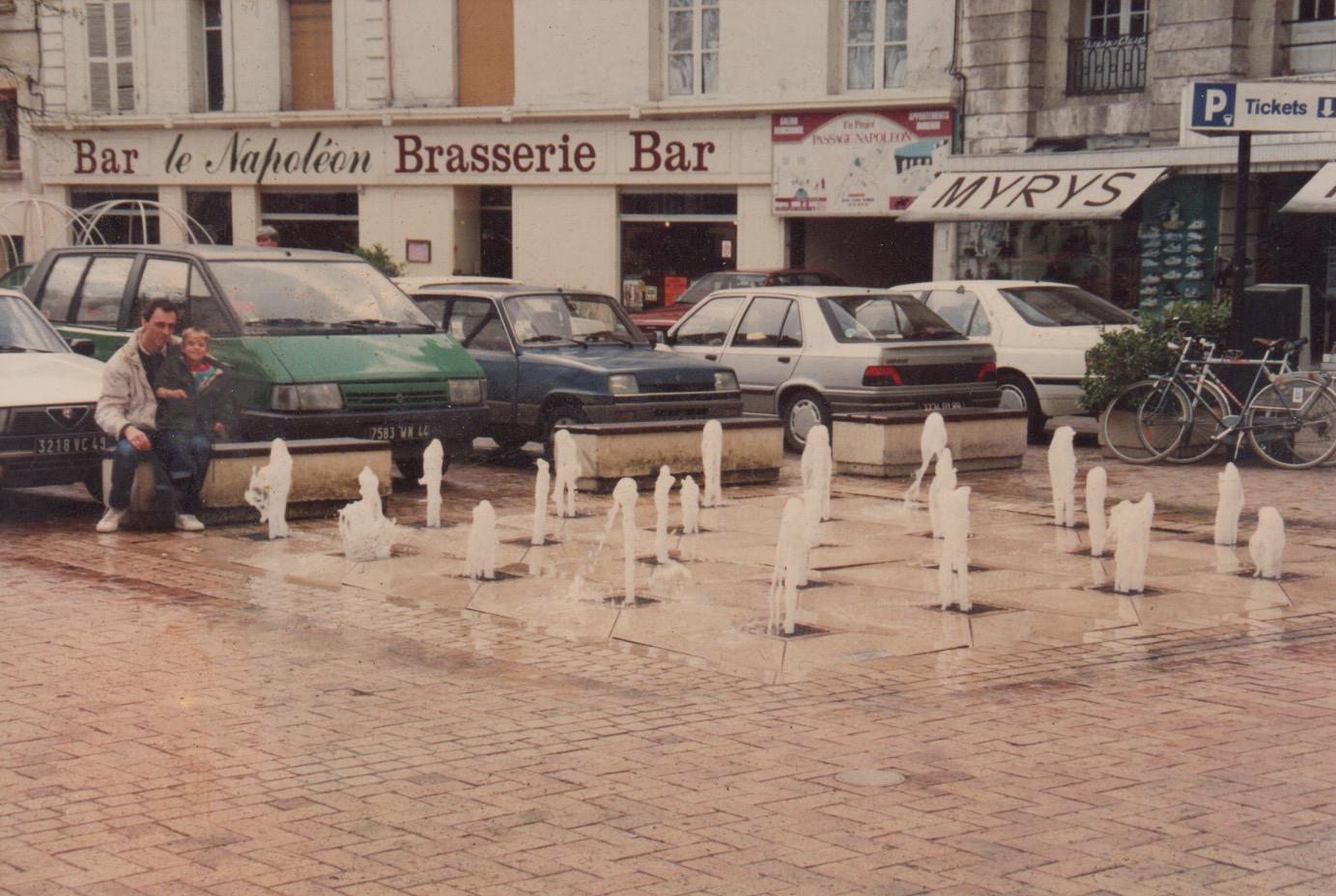 France 1992